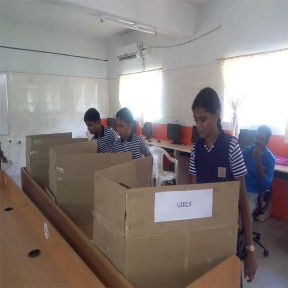 Student Council Election 2017-18